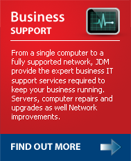 Business IT Support | JDM