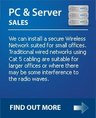 PC & Server Sales | JDM